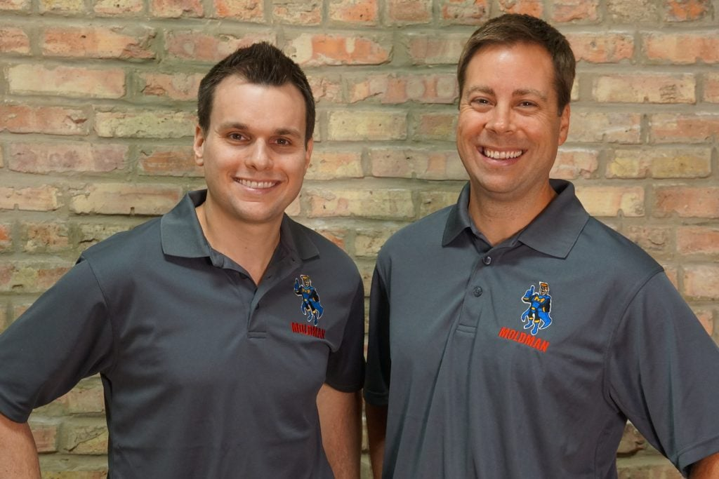 Mold Removal Company Chicago Managers